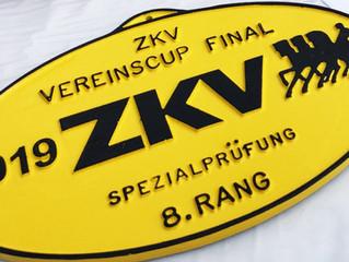 ZKV VEREINSCUP FINAL 2019