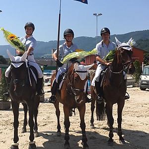 Pferdesporttage 2019