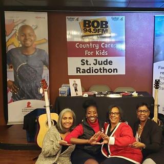 St. Jude Radiothon 3