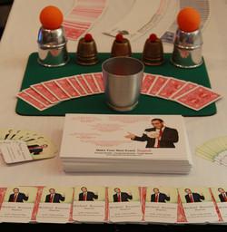 Tarrytown Celebrate Party Showcase Table