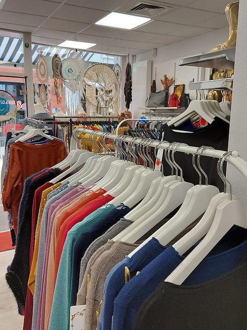 Kleider + Taschen  -  Laneshop Echternach (Luxemburg) 19 rue de la gare