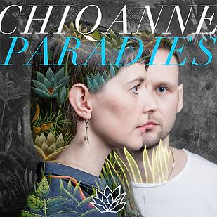 Paradies Single Cover Chiqanne