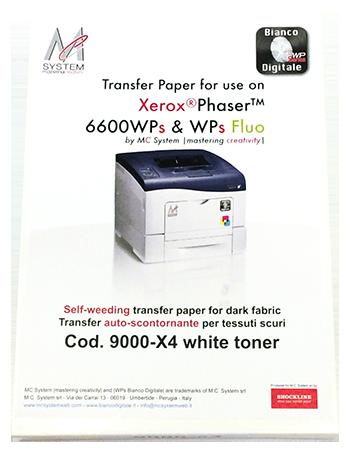 Переносящая бумага 9000-Х4