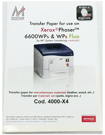 Переносящая бумага 4000-Х3