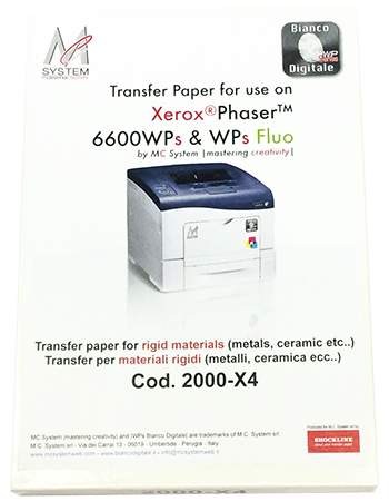 Pārnešanas papīrs 2000-X3