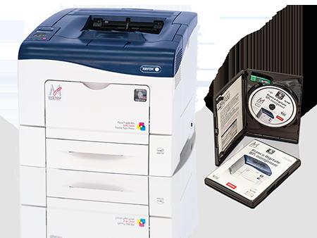 Xerox® Phaser™ 6600WPs-DP
