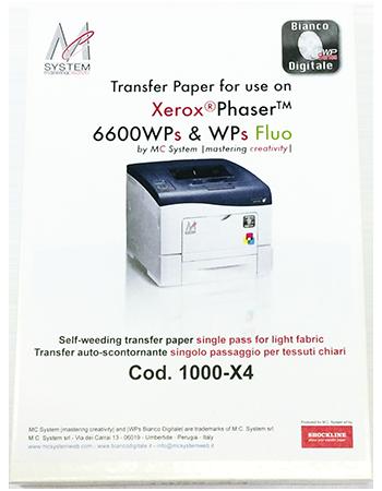 Pārnešanas papīrs 1000-X3