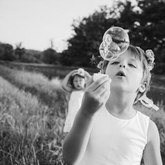 fotografo bambini Pavia