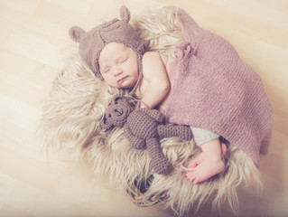 New Born Photography | fotografo neonati, Pavia