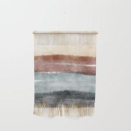 Autumn Breeze | Autumn Series | Minimal Art Print
