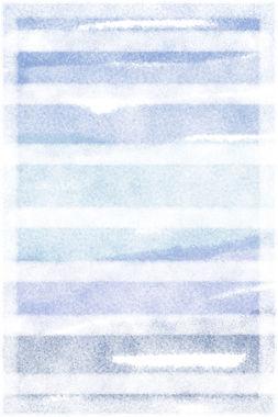 Window Blinds| Watercolour Series | Minimal Art Print