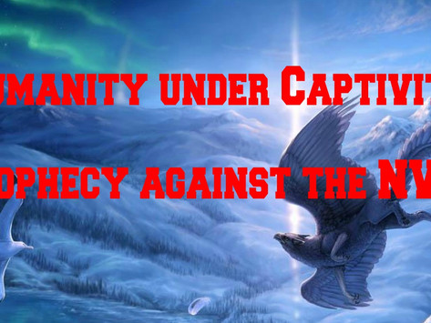 Humanity under Captivity: Prophecy against the New World Order