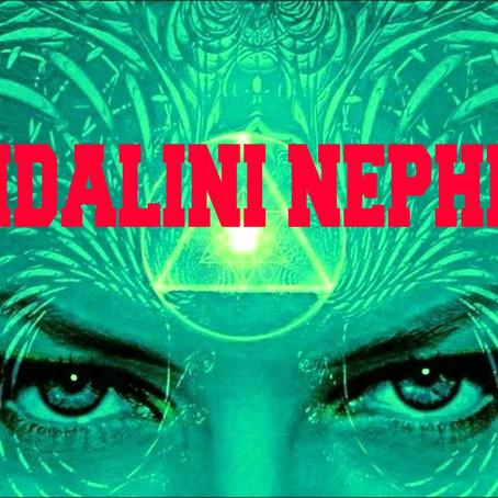 Kundalini Nephilim Hybrids - Demon Possession & Hybridisation