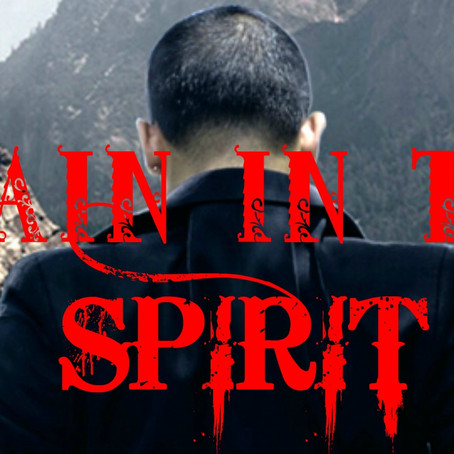 Slain in the Spirit