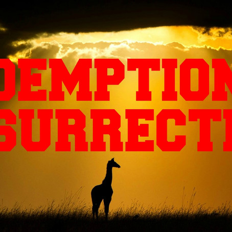 Redemption is Resurrection – Messiah in the Tanakh