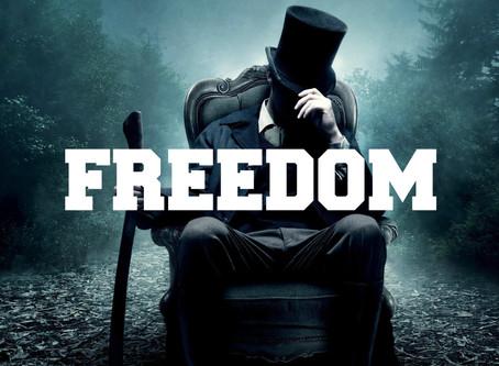Freedom - Free Spirit