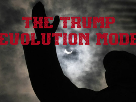 The Trump Revolution Model