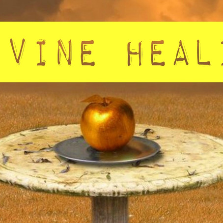 Divine Healing – Water of Life