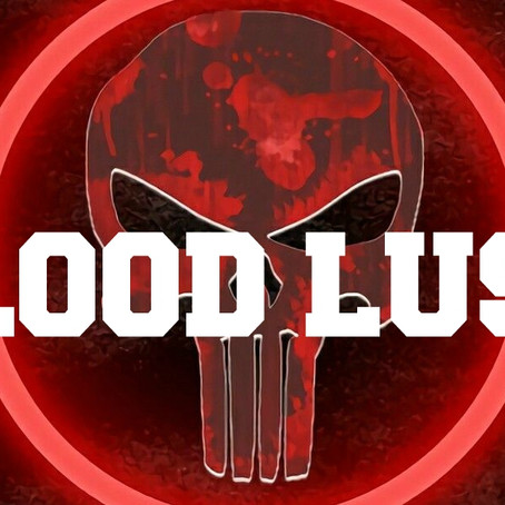 Blood Lust: War - End Times Bible Prophecies