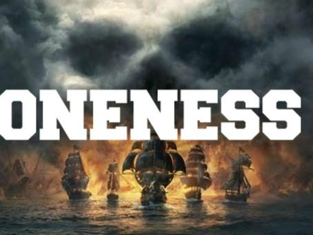 Oneness - Unity of Spirit