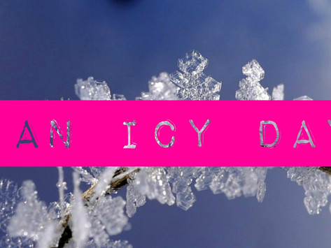 An Icy Day - The Second Commandment