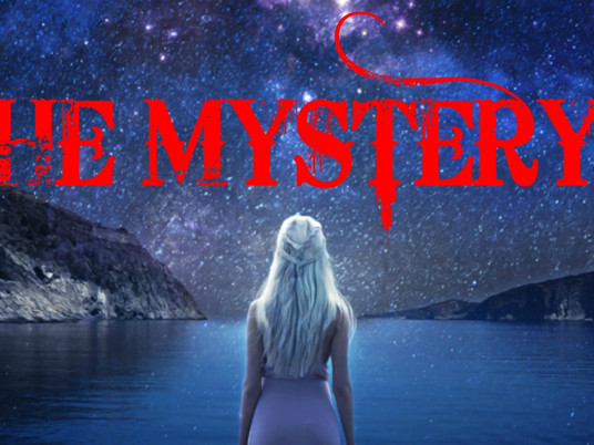 The Mystery…