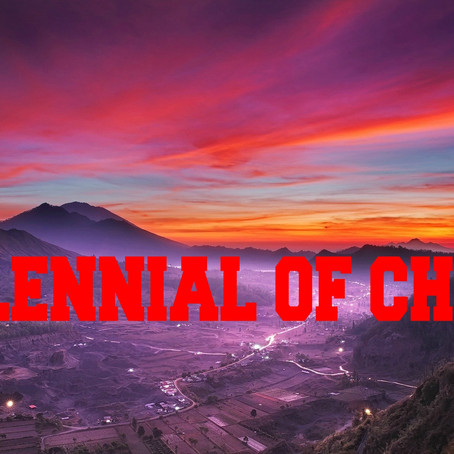 Millennial of Christ