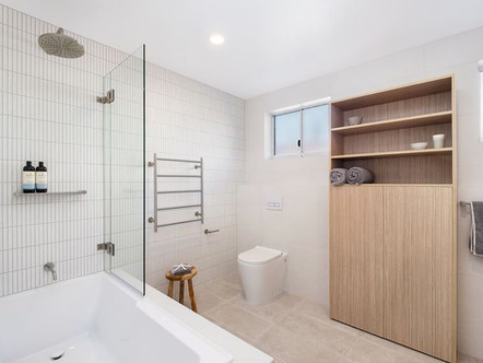Bronte Penthouse - bathroom