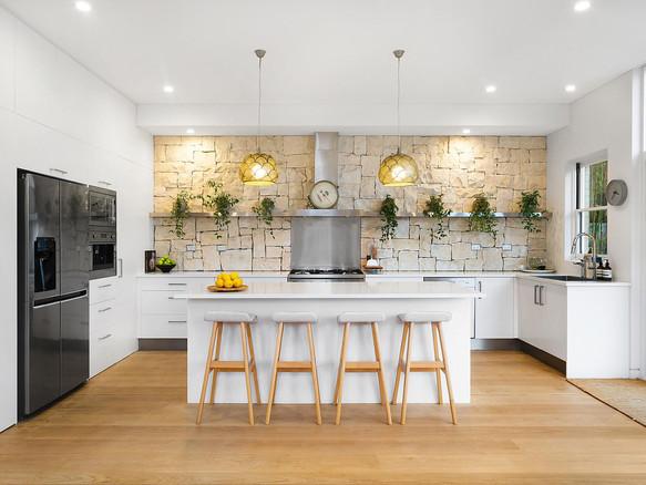 Kitchen | Queens Park House