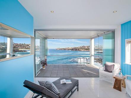 Balcony | Tamarama Apartment Styling