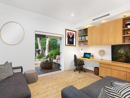 Work from home | Queens Park House