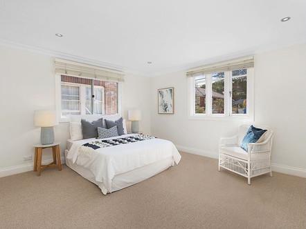 Bronte house - bedroom 2