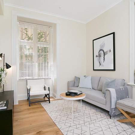 Potts Point Apartment - Styling