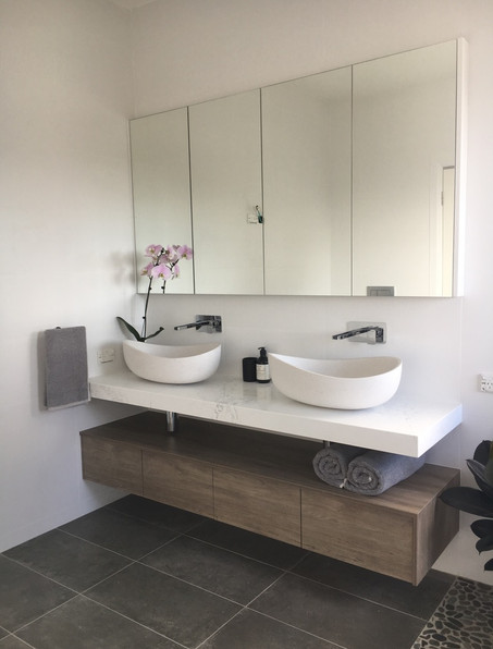 Nature Inspired Ensuite