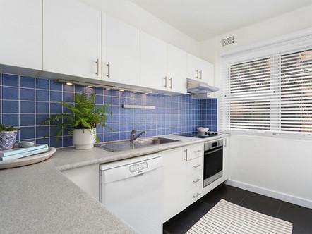 Bondi Apartment Styling