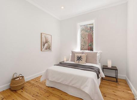 Bronte house - bedroom 5