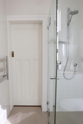 Ensuite for Peter