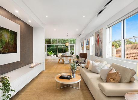 Lounge | Queens Park House