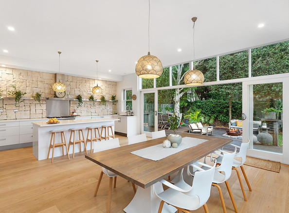 Dining | Queens Park House