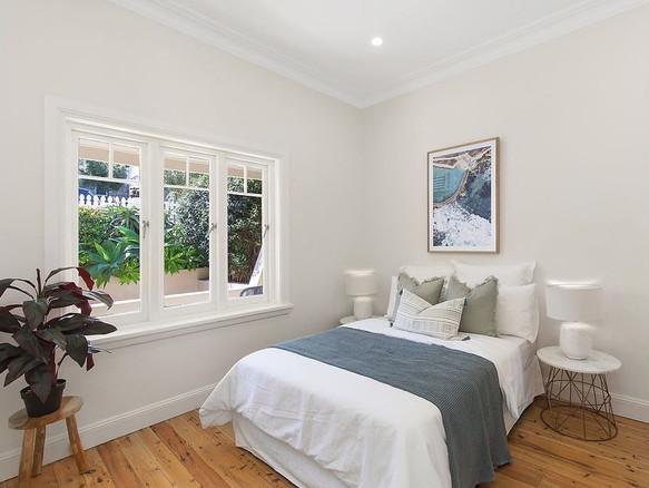 Bronte house - bedroom 3