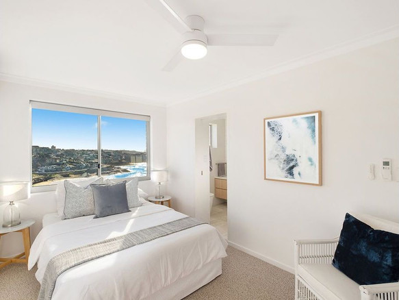 Bronte Penthouse - bedroom 1