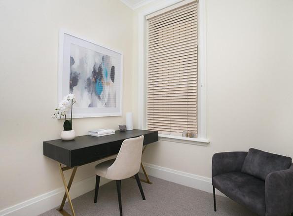 Study | Potts Point Apartment