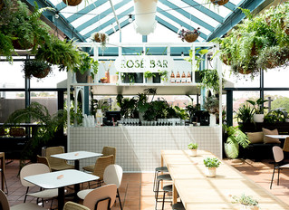 Hospitality Venue Review – The Fernery