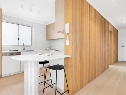 Bronte Penthouse - kitchen