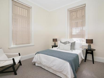 Bedroom | Potts Point Apartment