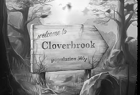 CloverBrook Image - Wyatt Watkins and the Adder Stones Book 1