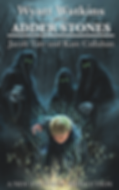 Wyatt Watkins and the Adder Stones | Young Adult Book Series
