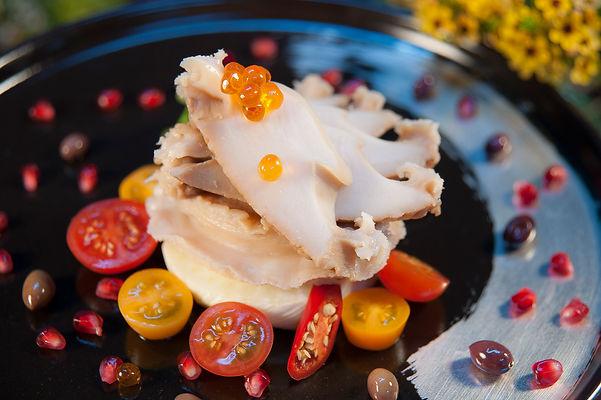 Gold Prince Brand Australian Wild Abalon