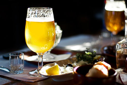 Abalone Craft Beer