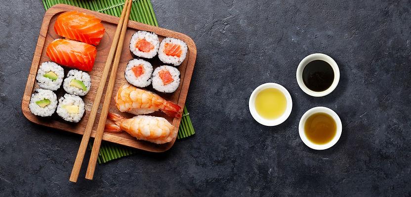 Sea Sauces - Gourmet Australian Seafood